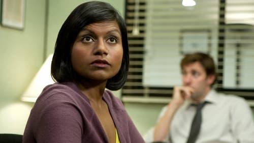The Office - Season 5 - Episode 6: Customer Survey