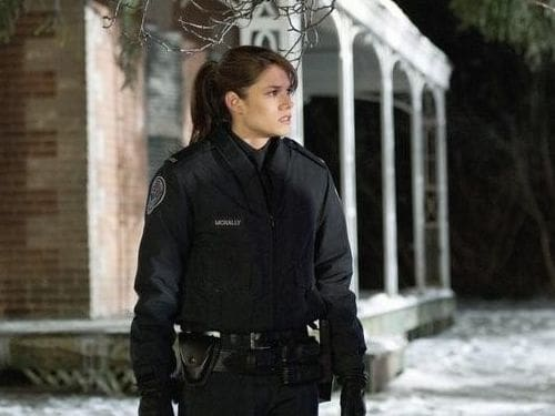Assistir Rookie Blue S02E12 – 2×12 – Legendado