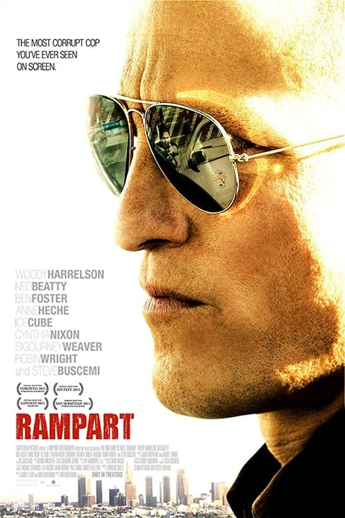 Streaming Rampart (2011) Best Quality Movie