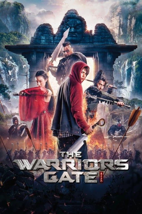 Streaming The Warriors Gate (2016) Movie Free Online