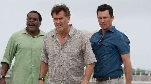 Burn Notice: Season 6 – Episode Desperate Times
