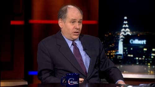 The Colbert Report: Season 9 – Episode Jonathan Alter