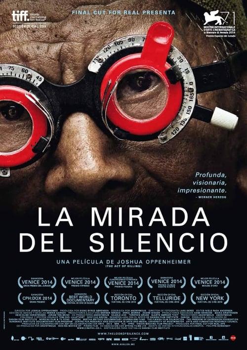 Mira La Película La mirada del silencio En Buena Calidad