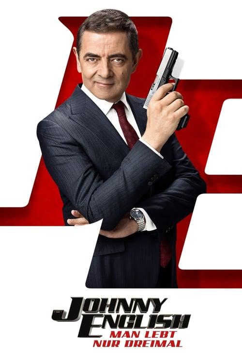 Johnny English 2 Ganzer Film Deutsch