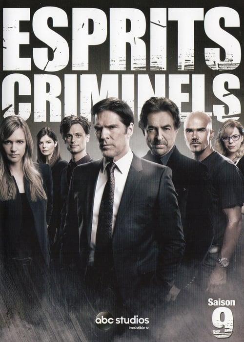 Esprits criminels: Saison 9