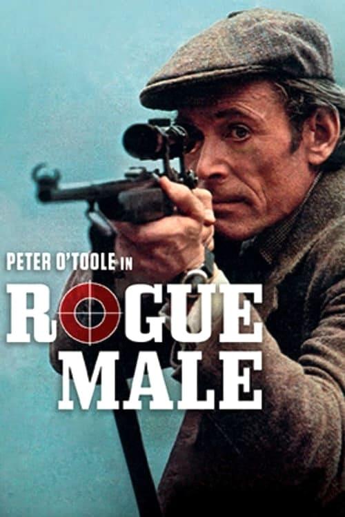 مشاهدة Rogue Male خالية تماما