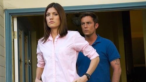 Dexter - Season 4 - Episode 12: The Getaway