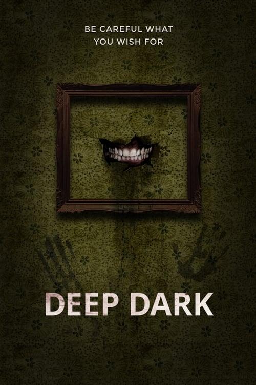 Deep Dark - Poster