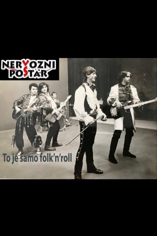 That's Only Folk'n'Roll