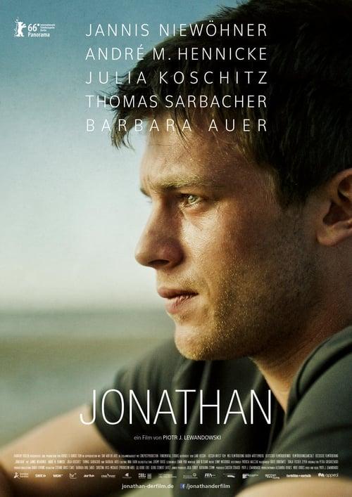 Jonathan (2016) Poster