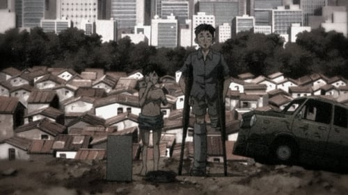 Hunter x Hunter: Season 2 – Episod The Word x Is x That Someone