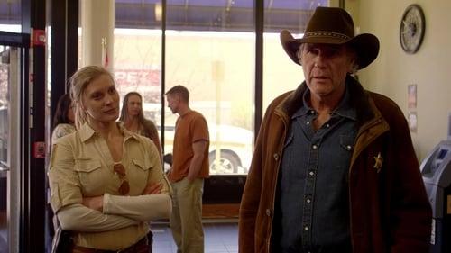 Assistir Longmire: O Xerife S06E01 – 6×01 – Dublado