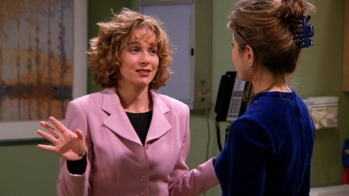 friends - Season 1 - Episode 20: The One with the Evil Orthodontist