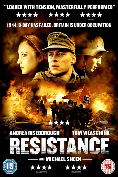 Resistance (2011)