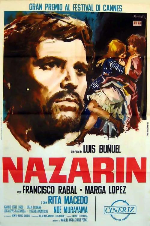 Nazarín (1959)