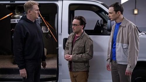 The Big Bang Theory - Season 9 - Episode 6: The Helium Insufficiency