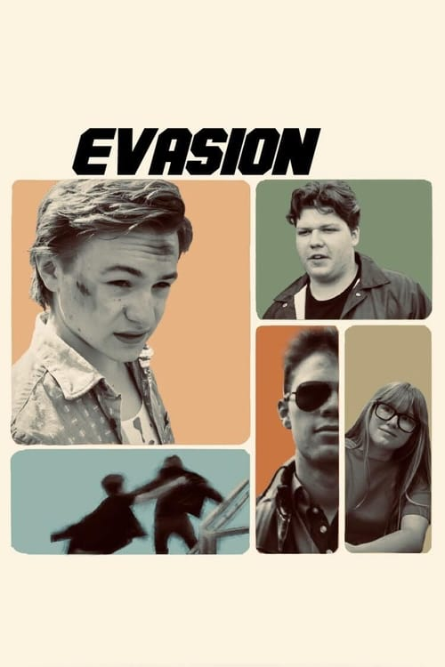 Watch Evasion Online Freeform