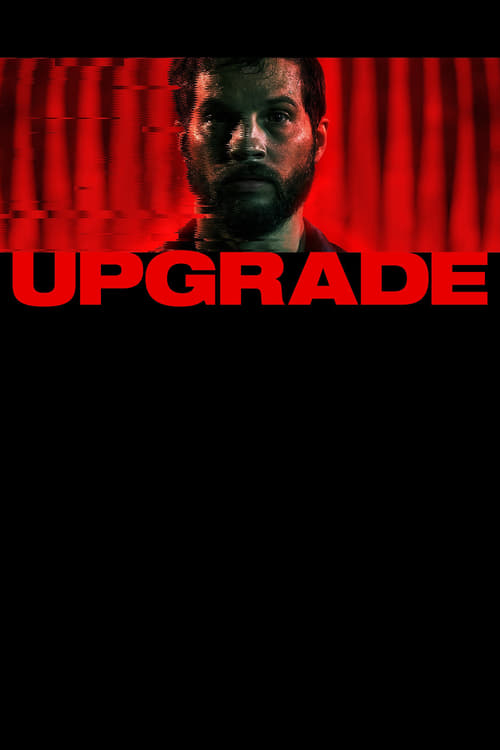 Poster. Upgrade (2018)