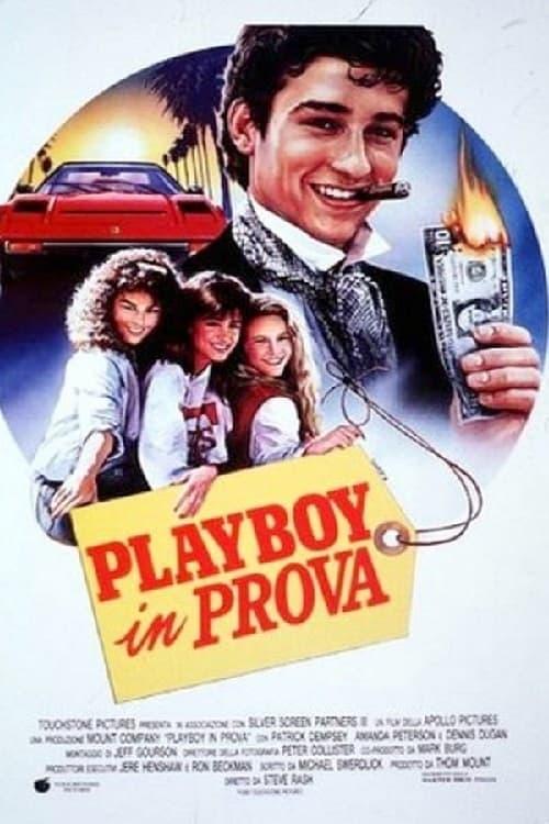 Playboy in prova (1987)