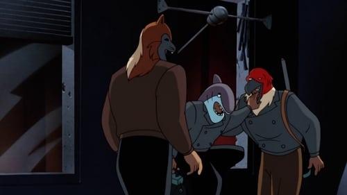 Batman: The Animated Series - Season 4 - Episode 1: The Terrible Trio