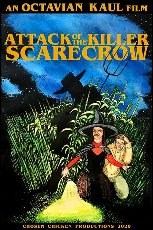 Attack of the Killer Scarecrow