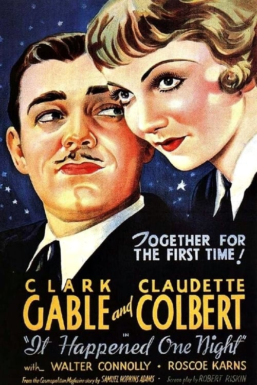 Download It Happened One Night (1934) Best Quality Movie