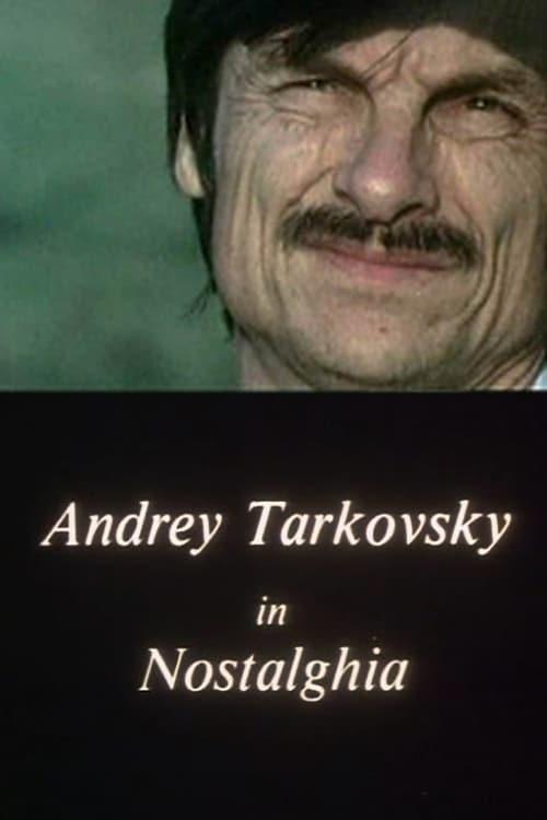 Assistir Andreij Tarkovskij in Nostalghia Completamente Grátis
