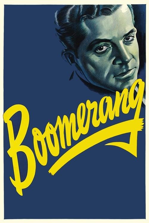 Boomerang! (1947)