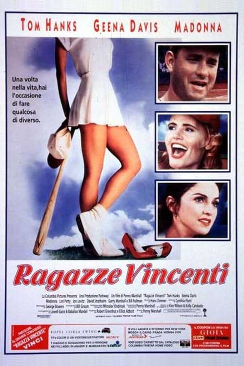 Ragazze vincenti (1992)