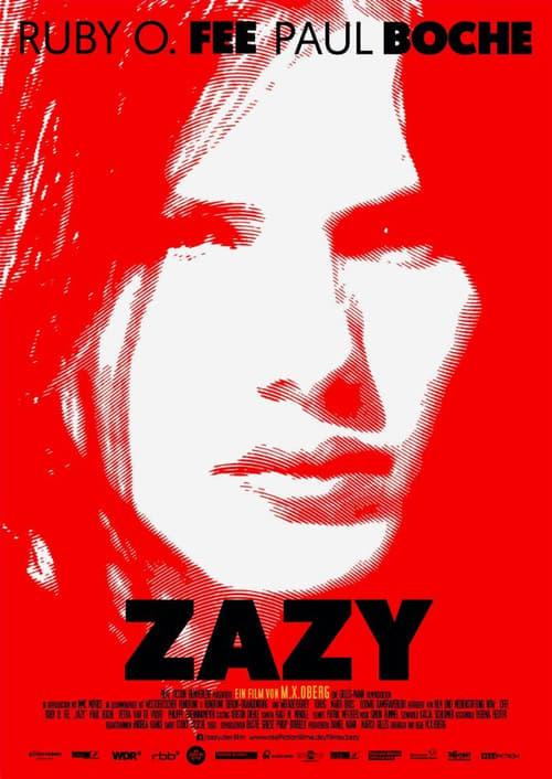 Ver pelicula Zazy Online