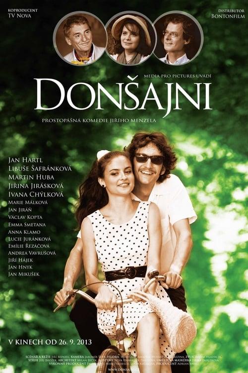 Película Donšajni En Español