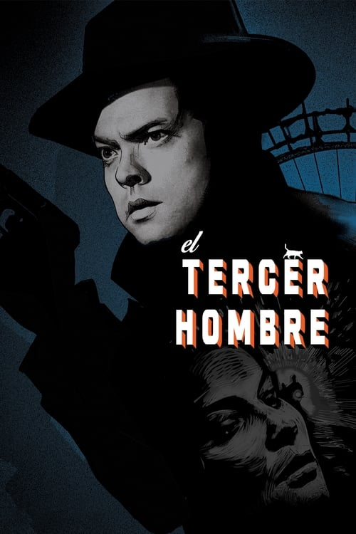 The Third Man Peliculas gratis