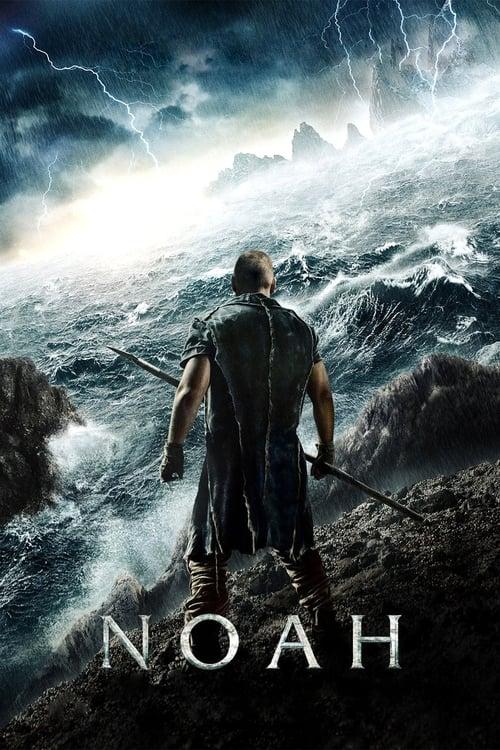 Noah - Poster