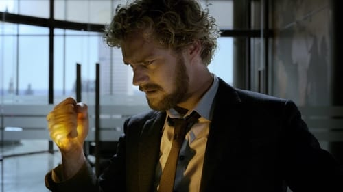 Marvel's Iron Fist - Season 1 - Episode 7: Felling Tree with Roots