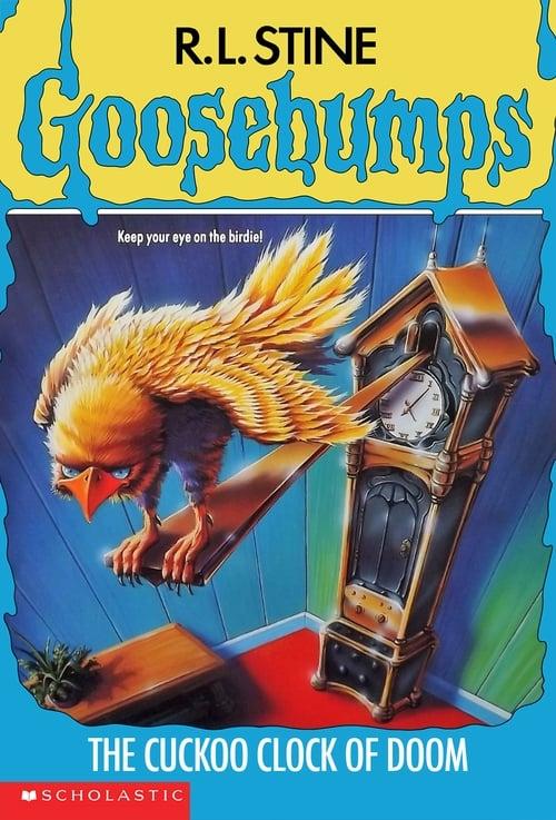 Télécharger Le Film Goosebumps: The Cuckoo Clock of Doom Doublé En Français