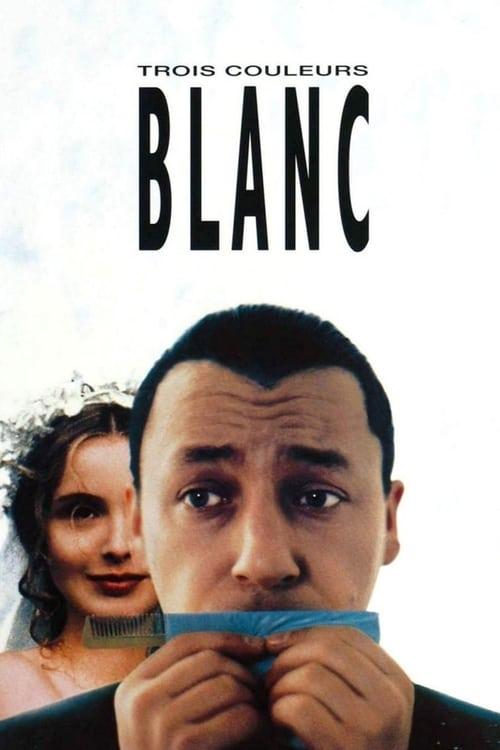Regarder Trois couleurs : Blanc (1994) Streaming HD FR