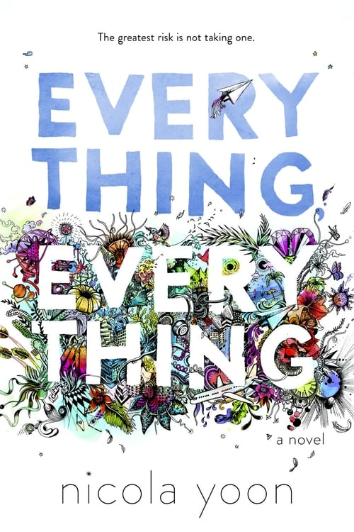 Everything, Everything Online