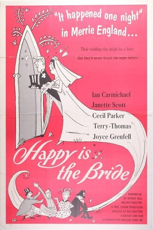 Filme Happy Is the Bride Completamente Grátis