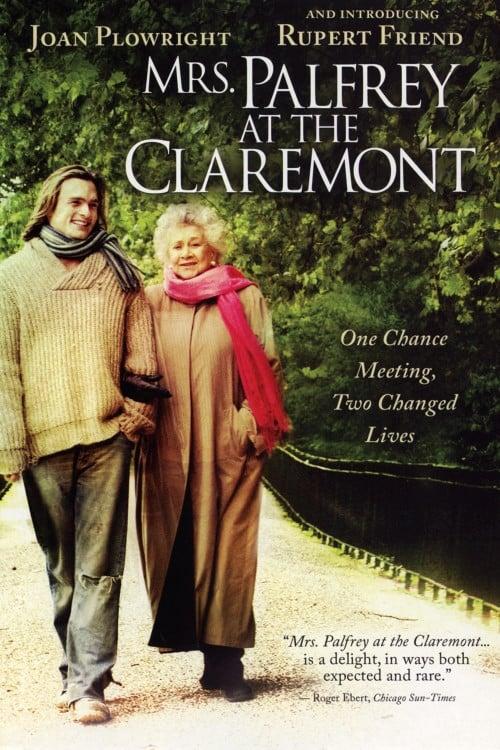 Assistir Mrs Palfrey at The Claremont Com Legendas Em Português
