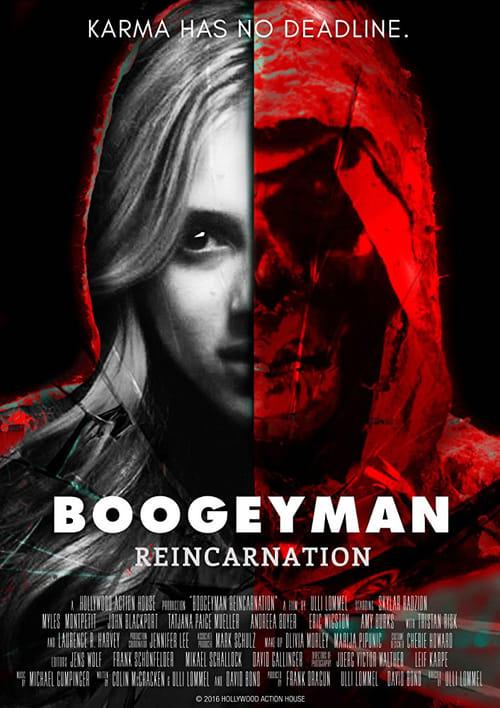 Boogeyman: Reincarnation (1970)