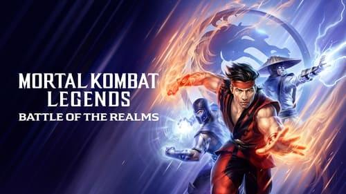 Mortal Kombat Legends: Battle of the Realms -  - Azwaad Movie Database