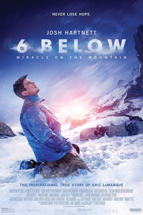 Read here 6 Below: Miracle on the Mountain