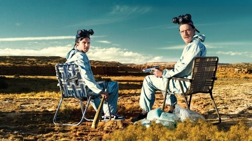Breaking Bad [BATCH] S01-S05 Bluray Subtitle Indonesia
