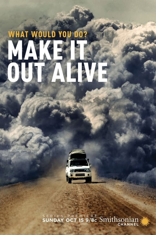 Make It Out Alive (2017)