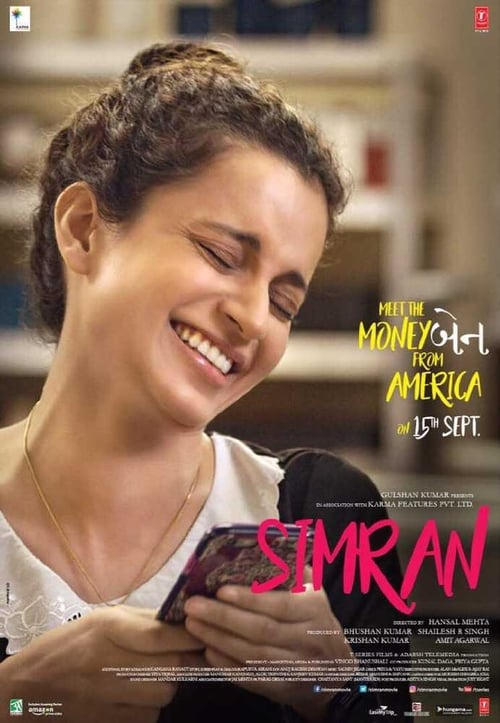 Simran Streaming VF