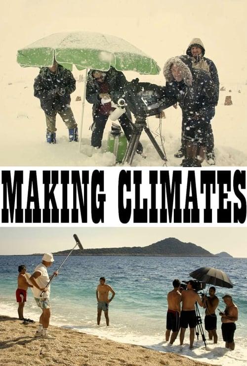 Making of 'Climates / İklimler' (1970)