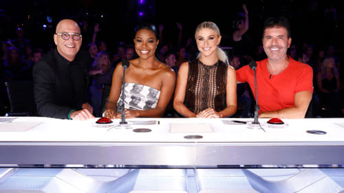 America's Got Talent: Season 14 – Episode Quarter Finals 3
