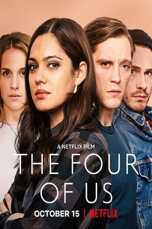 The Four of Us Recommend