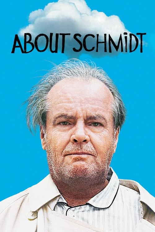 About Schmidt - Poster