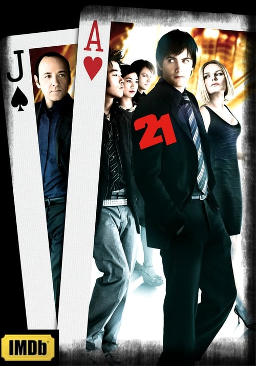 Streaming 21 (2008) Best Quality Movie